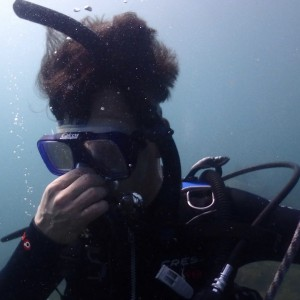 padi scuba tune up Poseidon Dive Center PADI