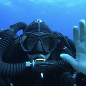 padi rebreather Poseidon Dive Center PADI