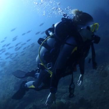 padi advanced open water poseidon dive center padi