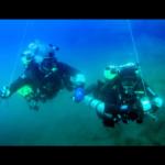 andi technical diver poseidon dive center padi