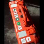 First Aid Kit poseidon dive center padi