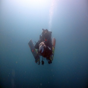 tec-fundives-nightdives- Poseidon Dive Center PADI